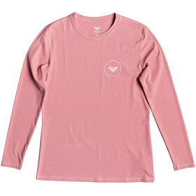 Roxy Enjoy Waves Lycra Langærmet T-shirt Damer rød